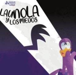 """Tercer cuento Launol """"Launola y los Miedos"""""""